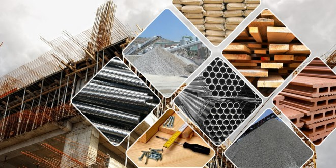 Building Materials And Construction Services : Construction equipment and materials ameco